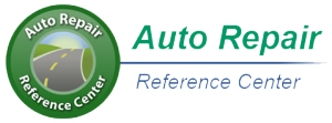Logo for Auto Repair Reference Center