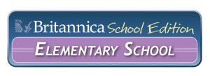Logo for Britannica Online – Elementary