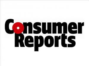 Logo for Consumer Reports Magazine