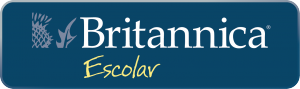 Logo for Britannica Escolar Online