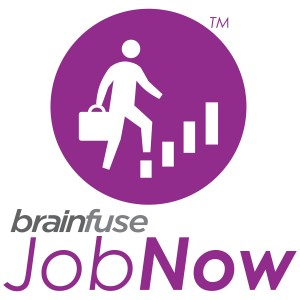 Logo for JobNow