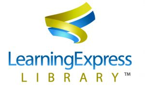 Logo for LearningExpress Library Recursos para Hispanohablantes