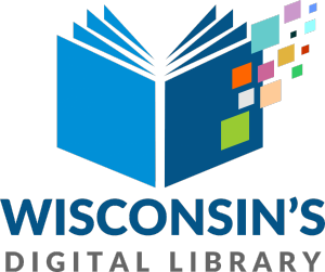 Logo for Wisconsin Digital Library