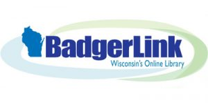 Logo for BadgerLink