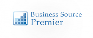 Logo for Business Source Premier