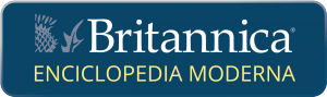 Logo for Britannica Enciclopedia Moderna