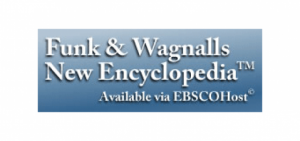 Logo for Funk & Wagnall