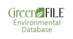 Logo for GreenFILE