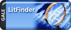 Logo for LitFinder