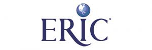 Logo for ERIC