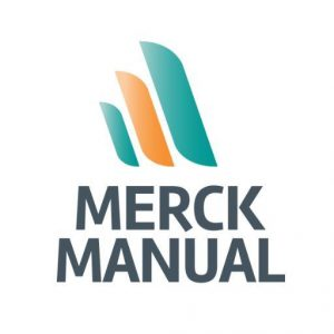 Logo for Merck Manual