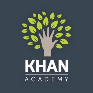 Logo for Khan Academy