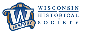 Logo for Wisconsin Digital Archives