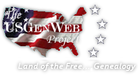 Logo for US GenWeb Project