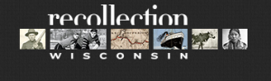Logo for Recollection Wisconsin